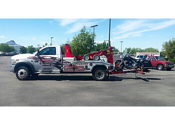 Tucson towing company Mobile Maintenance and Towing LLC