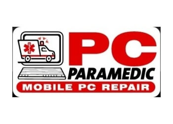 Santa Clara computer repair Mobile PC Paramedic
