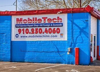 Wilmington car repair shop MobileTech