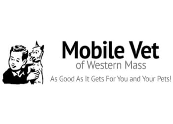 Springfield veterinary clinic Mobile Vet of Western Mass