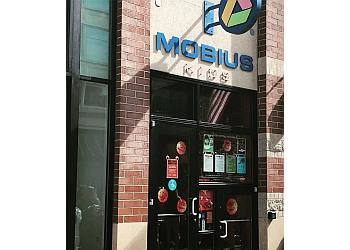 Spokane places to see Mobius Children's Museum