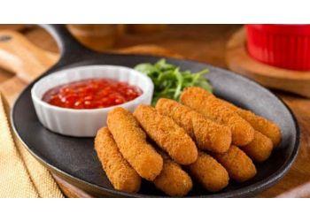 Miramar seafood restaurant Moby's Fish & Chicken