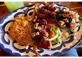 Tacoma mexican restaurant Moctezuma's Mexican Restaurant & Tequila Bar