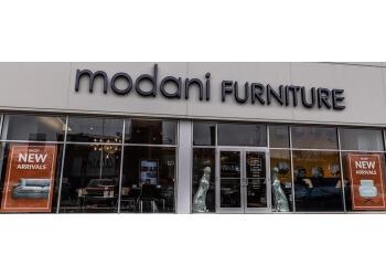 Chicago furniture store Modani Furniture