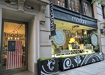 New York furniture store Modani Furniture