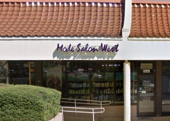 Gainesville beauty salon Mode Salon West