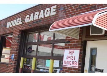 Waterbury car repair shop Model Garage Inc.