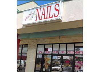 Provo nail salon Model Nails