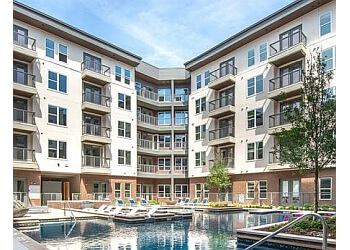 Dallas apartments for rent Modera Hall Street