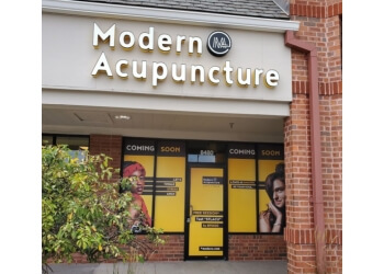 St Louis acupuncture Modern Acupuncture