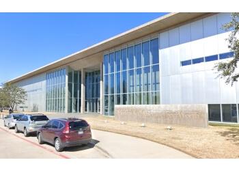 Fort Worth landmark Modern Art Museum of Fort Worth