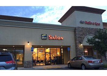 Elk Grove hair salon Modern Beauty