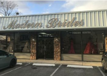 Huntsville bridal shop Modern Brides Inc.