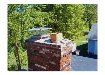 Cleveland chimney sweep Modern Day Chimney Service