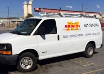 Salt Lake City hvac service Modern Furnace & Air Conditioning