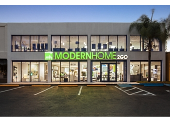 Fort Lauderdale furniture store Modern Home 2 Go