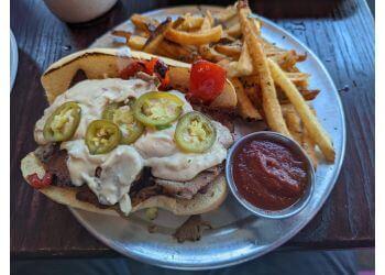 Omaha vegetarian restaurant Modern Love