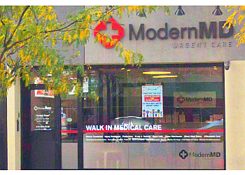 New York urgent care clinic ModernMD Urgent Care