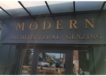 Worcester window company Modern Manufacturing