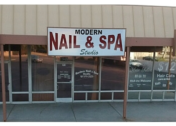 Nail Spa In Simi Valley Ca