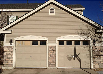 Aurora garage door repair Modern Overhead Door Co.