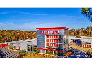 Little Rock storage unit Modern Storage