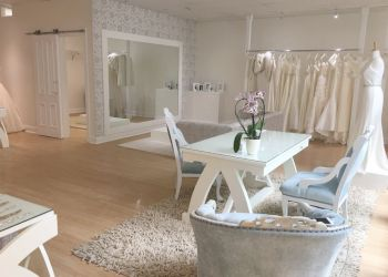 New Haven bridal shop Modern Trousseau