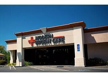 Modesto urgent care clinic Modern Urgent Care