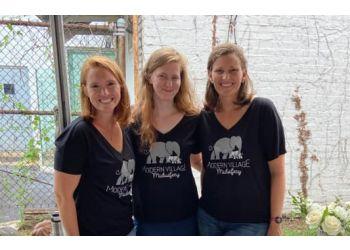 Tulsa midwive Modern Village Midwifery