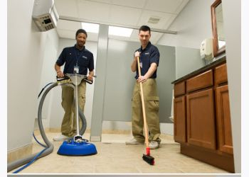 Sterling Heights carpet cleaner Modernistic Cleaning LLC
