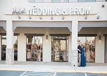 Mesa bridal shop Modest Wedding & Prom