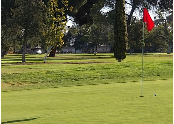 Modesto Municipal Golf Course