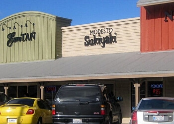Best Japanese Restaurant In Modesto Ca