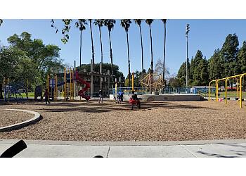 Anaheim public park Modjeska Park