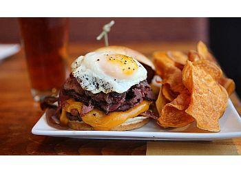 Cincinnati american cuisine Moerlein Lager House