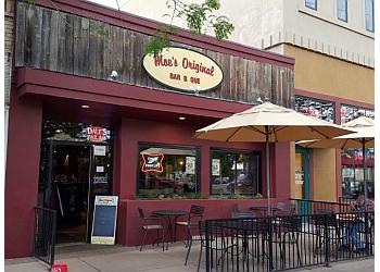 Fort Collins barbecue restaurant Moe's Original Bar B Que