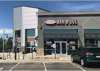 Lakewood barbecue restaurant Moe's Original Bar B Que