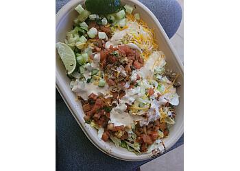 Jackson mexican restaurant Moe's Southwest Grill