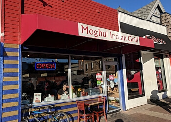 Syracuse indian restaurant Moghul Indian Grill