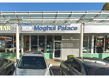 Bellevue indian restaurant Moghul Palace India Cuisine