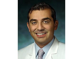 Baltimore urologist Mohamad Ezzeddine Allaf, MD - THE JOHNS HOPKINS HOSPITAL