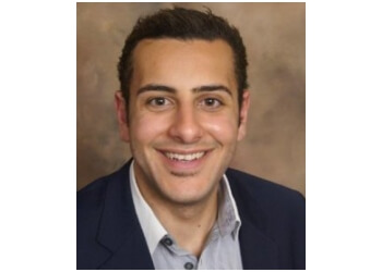 Anaheim employment lawyer Mohamed A. Eldessouky