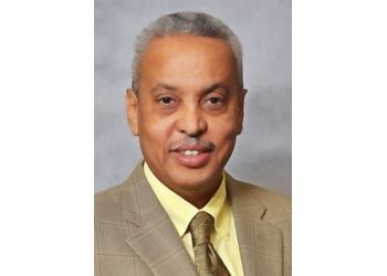 Minneapolis gastroenterologist Mohamed A. Hassan, MD, FAASLD