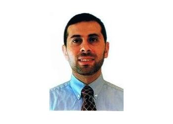 Denton neurologist Mohamed A Summakia, MD
