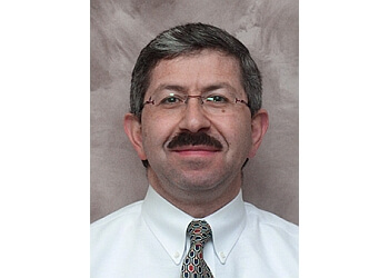 Naperville neurologist M. Ammar Katerji, MD