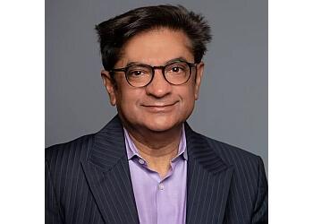 Elgin neurologist Mohamed Ghumra, MD