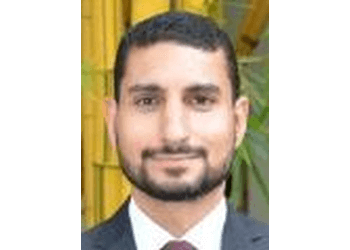 Tampa neurosurgeon Mohamed Samy Elhammady, MD