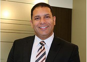 Pasadena cosmetic dentist Mohamed Seleem, DDS - Art of Smiles