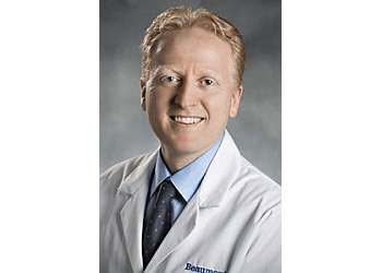 Sterling Heights endocrinologist Mohammad A Hammoude, MD - ENDOCRINE SHORES