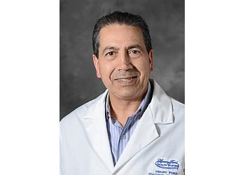 Warren endocrinologist Mohammad Ghaffarloo, MD